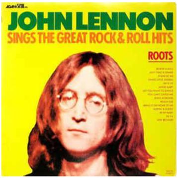 Le disque édité par Morris Levy pour court-circuiter Lennon.