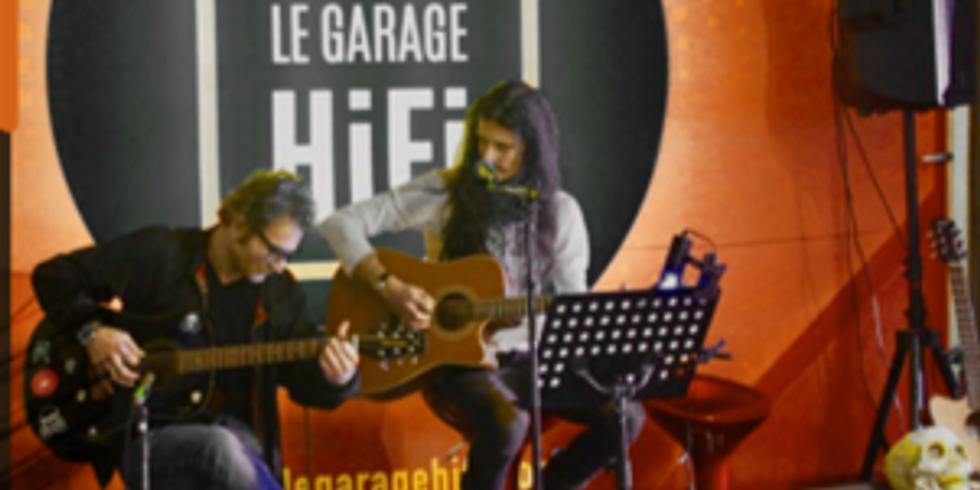 PARIS - Le Garage Hifi