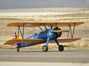 Boeing Stearman A75N1