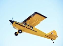 Aviat Husky A1B