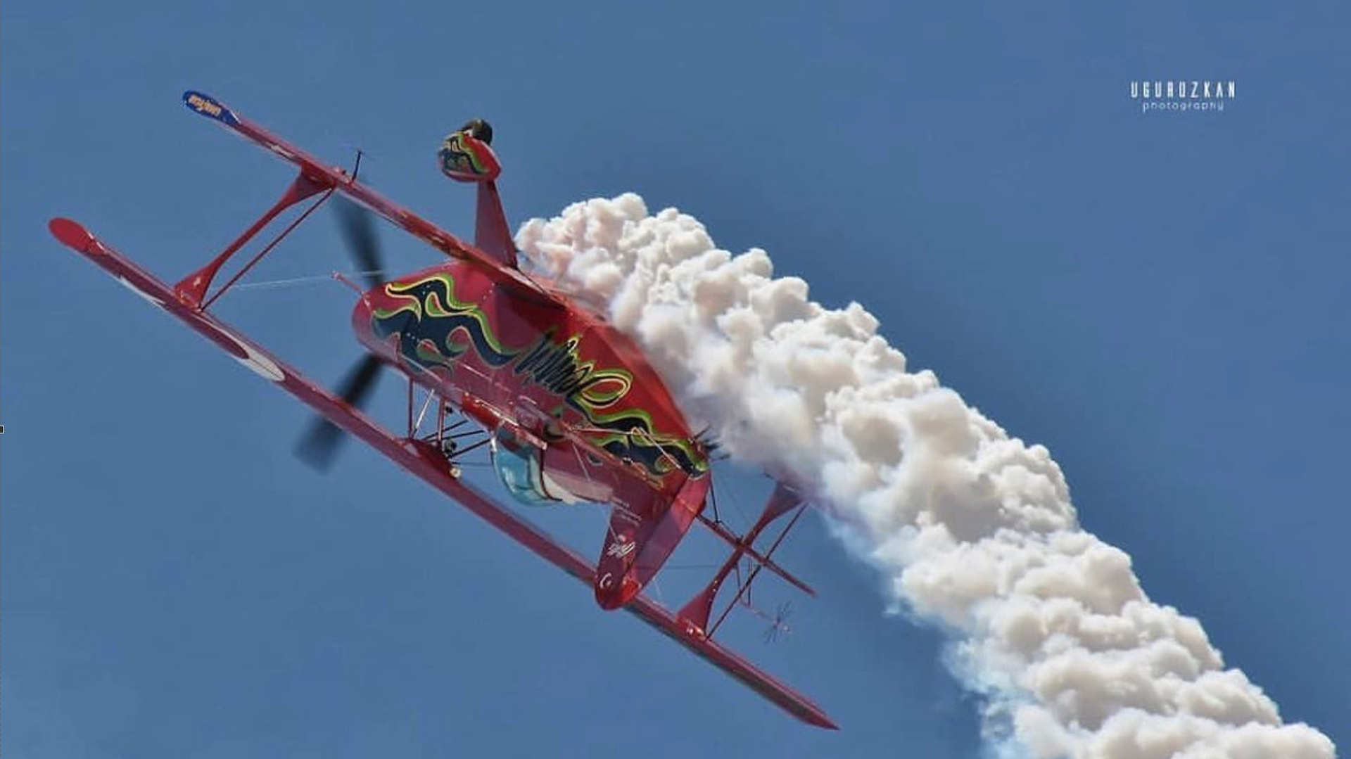 Pitts S2-B