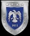 Hava Kuvvetleri Komutanlığı peç kopyası.
