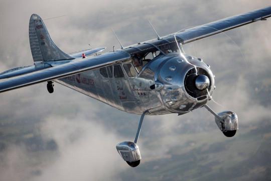 Cessna 195 A Businessliner