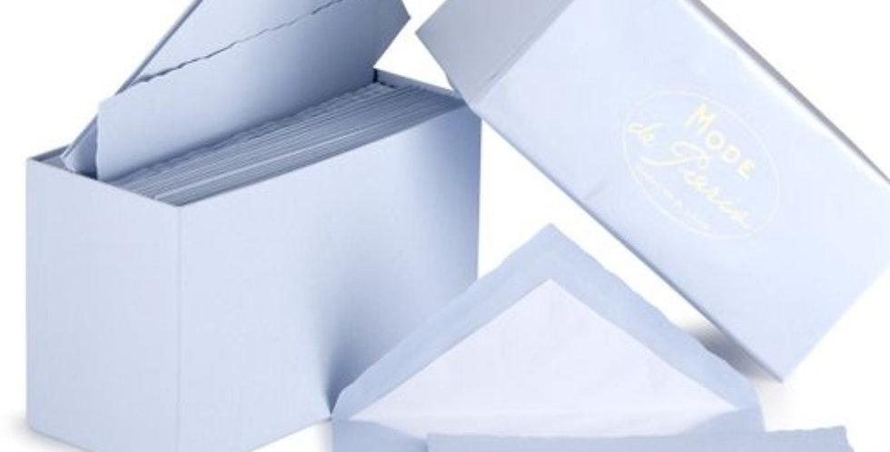 G. Lalo Mode de Paris Boxed Stationery