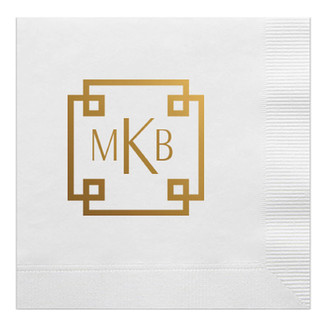 MBK Napkin