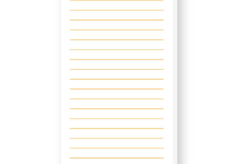You Can Do It Notepad