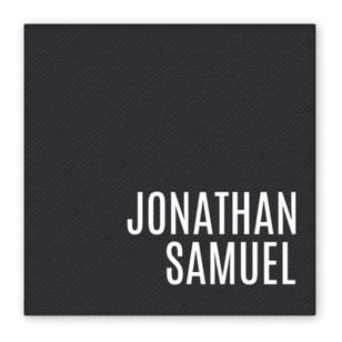 Jonathan Napkin