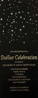 Stellar Celebration