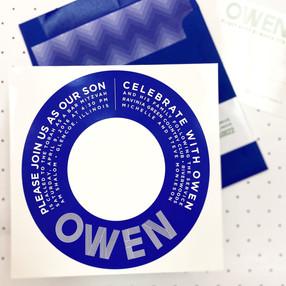 Owen Bar Mitzvah 2