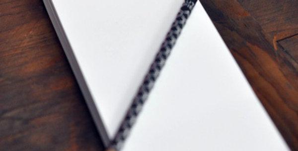 AME Monogram Notepad