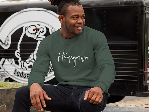 Homegrown Crewneck