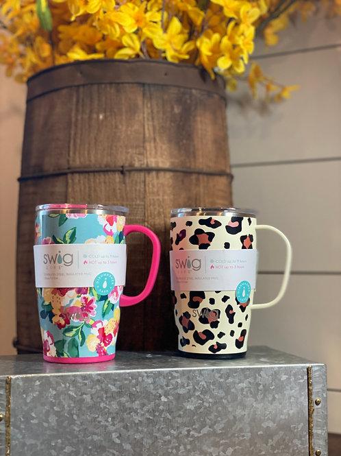Swig 18oz Insulated Mug