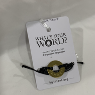 What's your Word  Bracelets