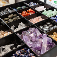 MRWC Crystals and Stones
