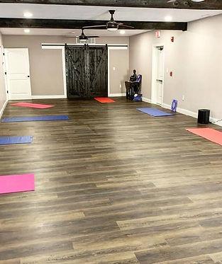 Yoga Pricing at Massage at Moon River Wellness Center, Pelham, NH