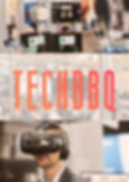 Hookle at TechBBQ 2019