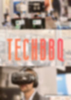 Hookle at TechBBQ 2019