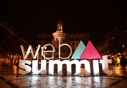 Hookle team will be attending and showcasing the Hookle app at the WebSummit 2019 tech conference.
