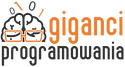 Giganci Programowania logo