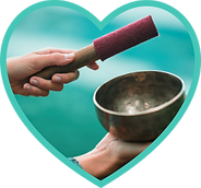 Singing Bowl Tranquil Heart