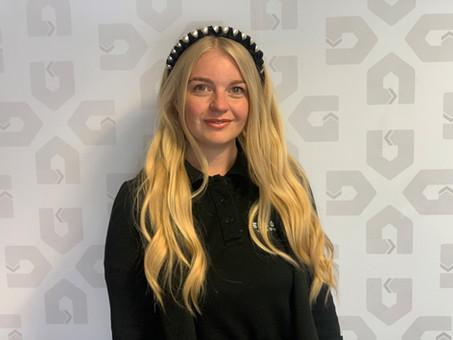 Meet the Team! - Danielle Jackson, Head of Customer Service