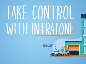 Get ready for our Intratone virtual open day!