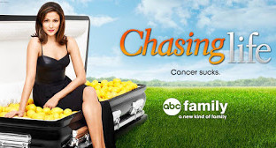 Cloak & Dagger Track To Feature In ABC Family's Chasing Life