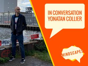 Mindscapes: Artist In Conversation