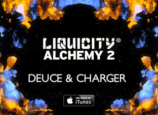 Deuce & Charger Collab To Appear On Liquicity Compilation