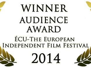 'Battlecock!' Wins the Audience Award at European Independent Film Festival