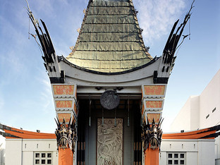 Cloak & Dagger Tracks Feature at eSports Event at Chinese Theatres, LA
