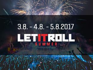 Let It Roll Festival