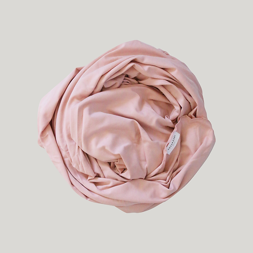 Swaddle / Wrap / Blanket / ROSE