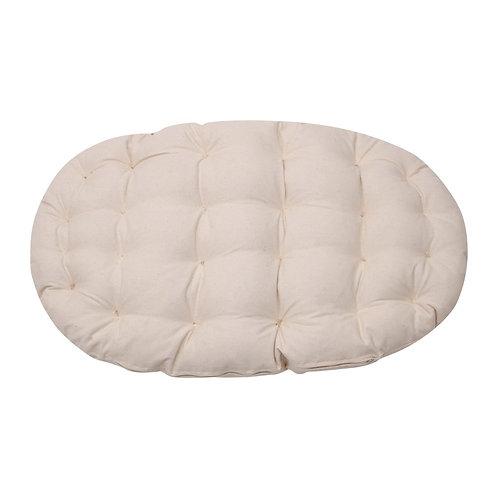 Luxusný matrac do koša z organických prírodných vlákien