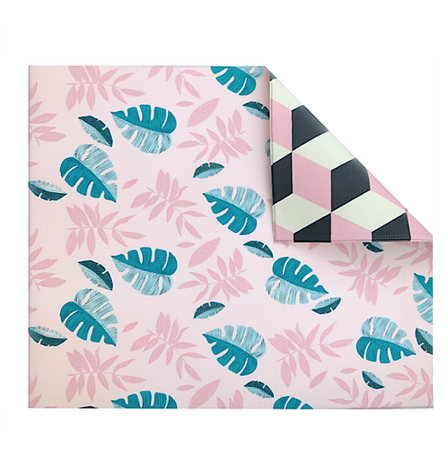 Flora Play & Gym Mat