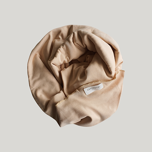 Swaddle / Wrap / Blanket / WHEAT