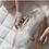 Thumbnail: Luxusný matrac do koša z organických prírodných vlákien