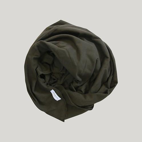 Swaddle / Wrap / Blanket / OLIVE