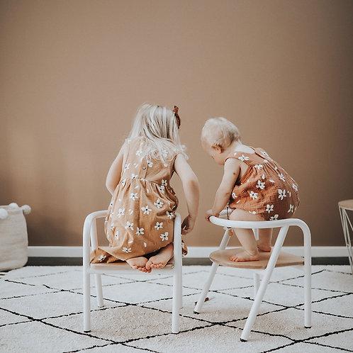Detská stolička HITO