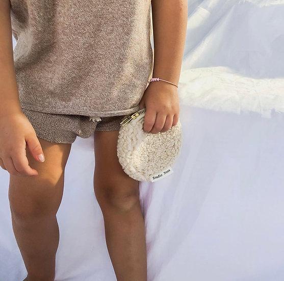 teddy penaženka ~ mini kabelka / rôzne farby