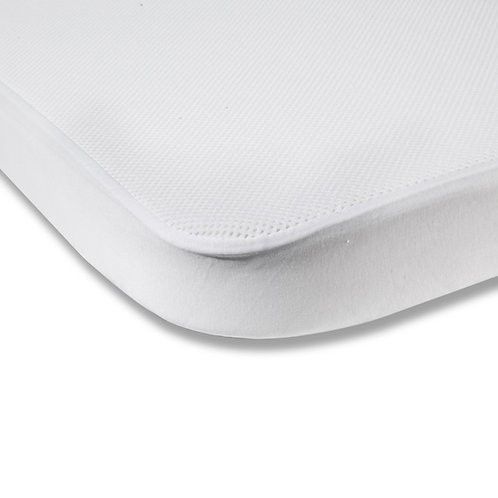 Mattress Protective Cover for MUKA Bed / White / 70x120 cm