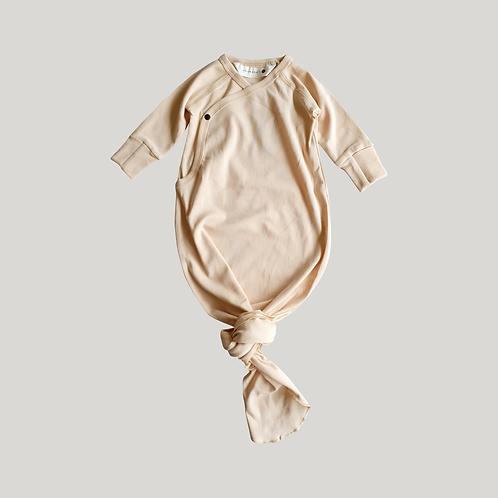 Viazacie kimono pre bábätko / WHEAT