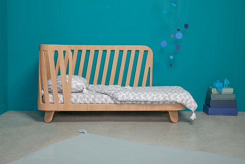 Extension for MUKA Bed with Mattress / 150 cm