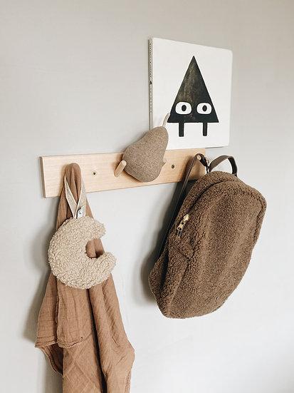 teddy ruksak ~ rôzne farby