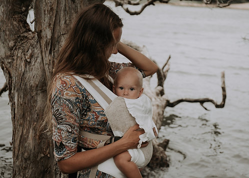 Snap Baby Carrier / Bohemian Sands