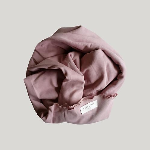 Swaddle / Wrap / Blanket / BLUSH