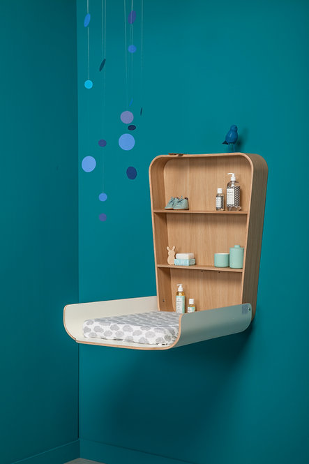 Changing Table NOGA