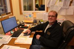 Kip Forrest VP of Sales