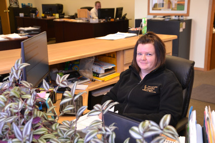 Karie Office Manager