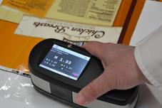X-Rite Spectrophotometer